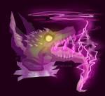 Kalma / art fight attack