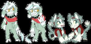 Gremlins (Dony)