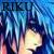 Riku Avatar by GirlOfGreys