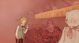 steiff children's book 9 by Asiaglocke