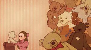 steiff children's book 10 by Asiaglocke