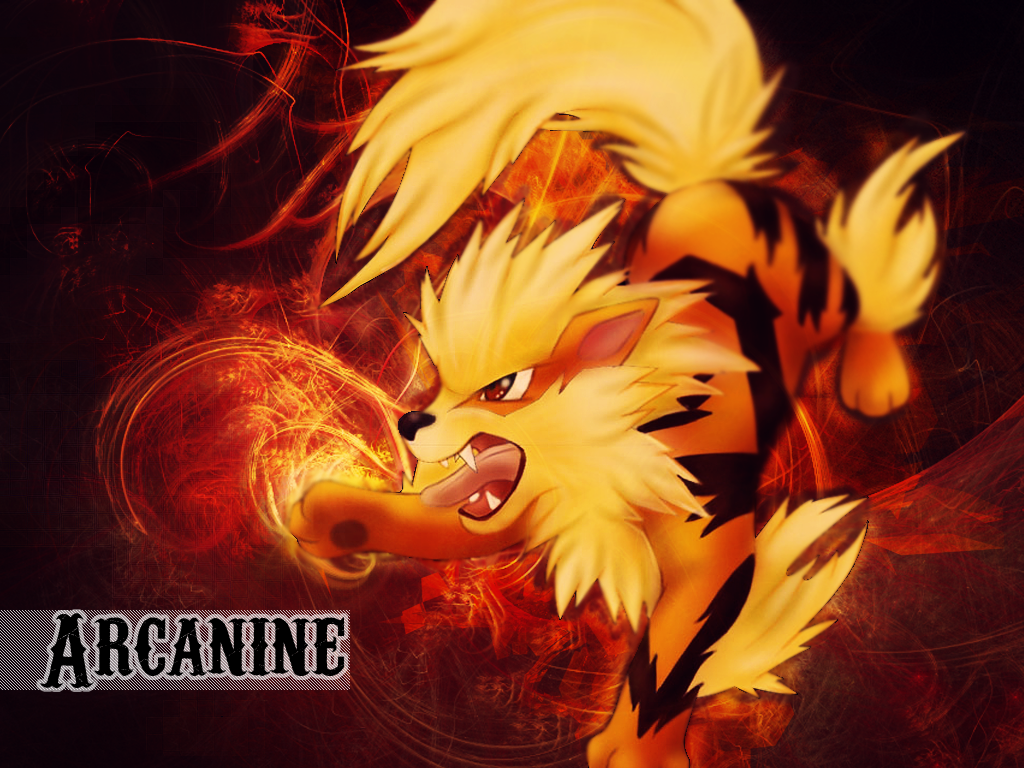 Ficha Arcanine Arcanine_Wallpaper_by_Pink_Chibi
