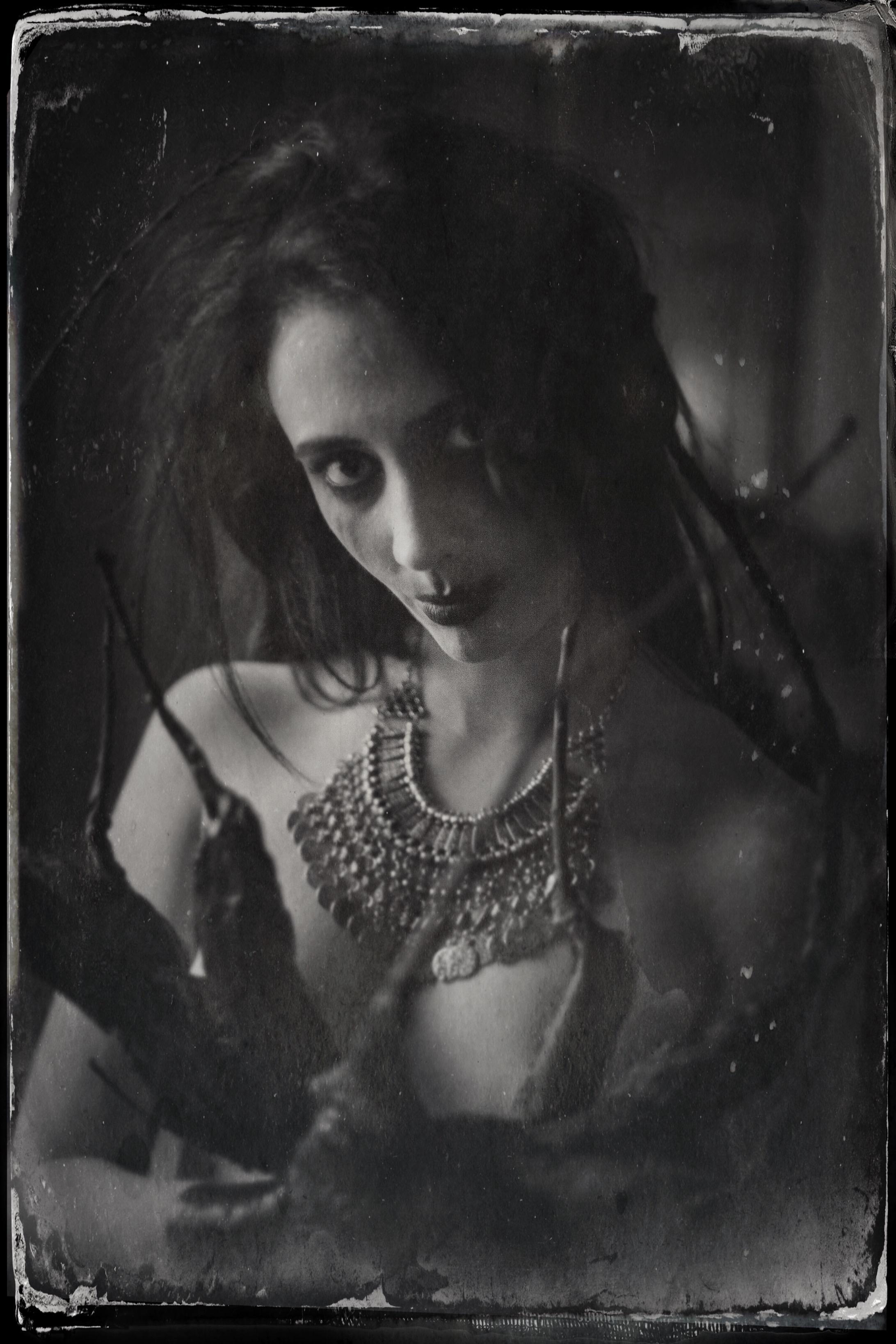 Portrait by ditchcock