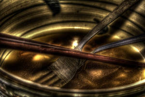 Exp. HDR 2: Soup by dakotapearl