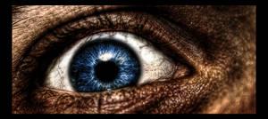 Exp. HDR 4: Eye.