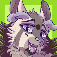 Onokuria Icon by Bestsk8eva