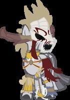Potro Diablo by Zvn