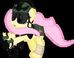 Battlefriend 3: Fluttershy Medic