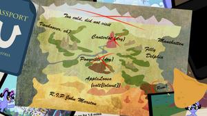 PixelKitties, the Great Explorer (poster contest)