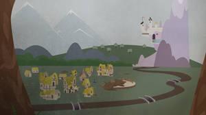 The Last Caravan - Ponyville