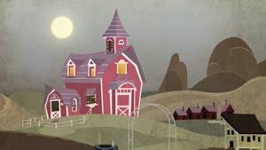 The Last Caravan - Sweet Apple Acres