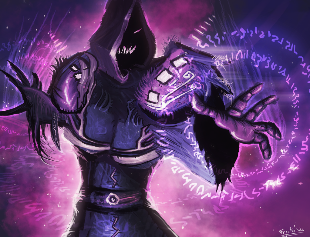 arcane mage wow fan art by frostwindz on deviantart