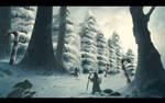 A Winter Journey #2