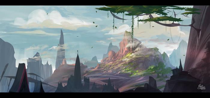 Environment Practice