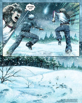 Ashes Page ii