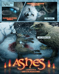 Ashes Page iv by Flowerlark
