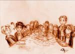 (3 -  Chamber of Secrets) Ronald Weasley!