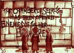 (5) Enemies of the heir... BEWARE!