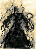 4 - The Dementor by Ottowl