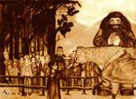5 - Buckbeak