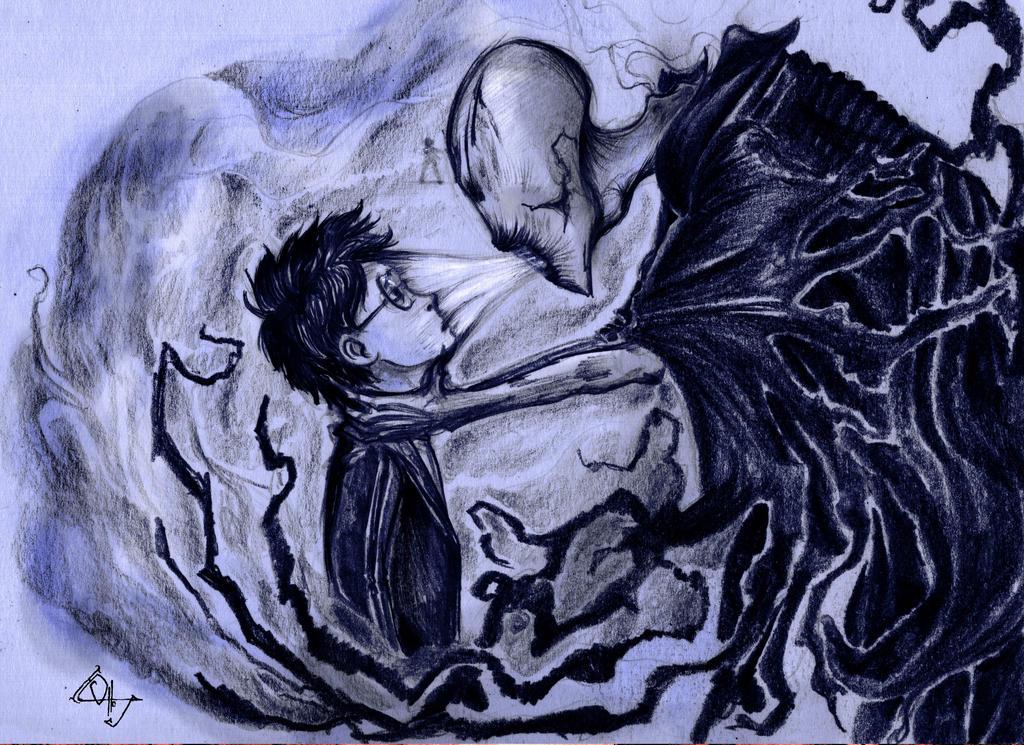 The Dementor Kiss