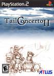 FakedBoxart For TailConcerto 2