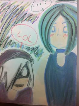 NoOne and Seranity