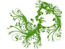 leafy dream by genjek