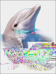Oops Dolphinz Again 2 by MegaBunneh
