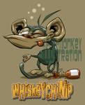 WHISKEY-CHIMP