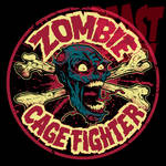 ZOMBIE CAGE FIGHTER: ROUND 13