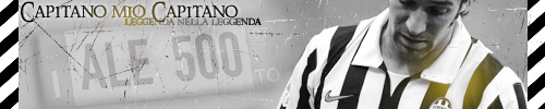 Del Piero - 500 Juve by whatifthisstormends