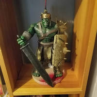 custom War Hulk by B00NxD0CK