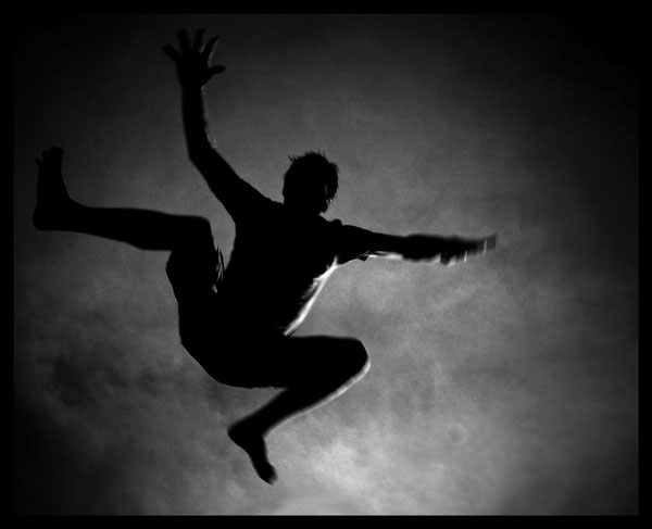 Jump? by cellardoor13