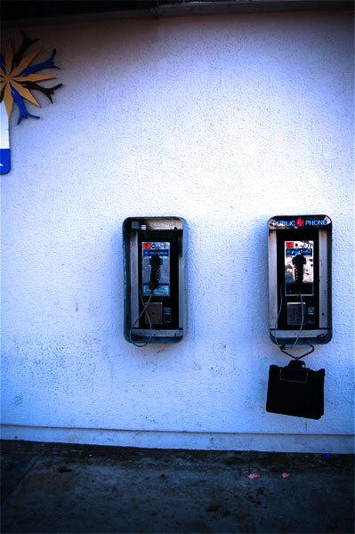 Urban Phones by cellardoor13