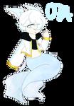 Mermaid Boy    CLOSED by ShinyEevee697
