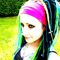 dreads by 666darkAshes666