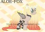 Costom by Aloe-Fox