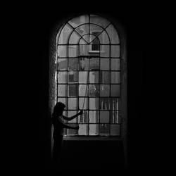 don't close the window, Ewa by tju-tjuu