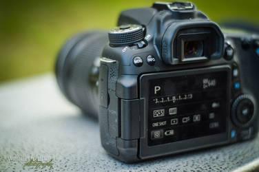 Canon EOS 70D by wonderfulphoto