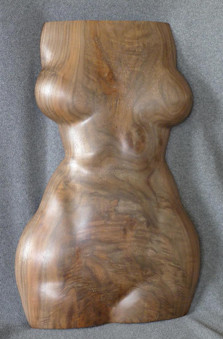 relief torso by gecko-online