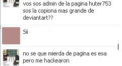 Hackeadora by huter753