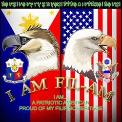Fil-Am I am