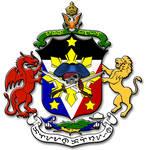 Filipino Pirates Coat of Arms