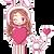 Valentine by PinkNyu