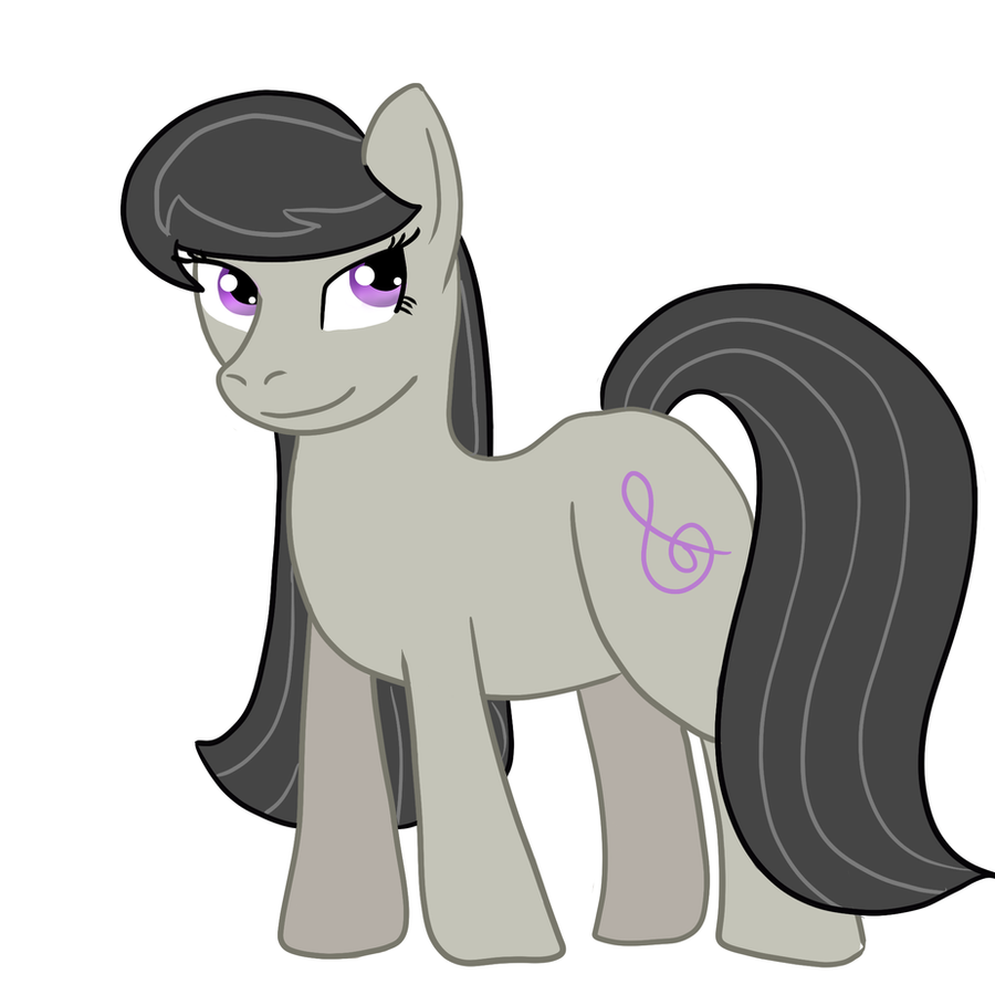 Octavia by Insane-Lioness