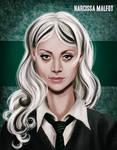 Harry Potter - Narcissa Black/Malfoy