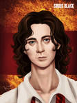 Harry Potter - Younger Sirius Black