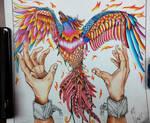 Phoenix of freedom