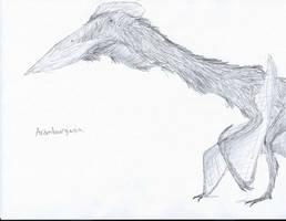 Arambourgiania philadelphiae by RajaHarimau98